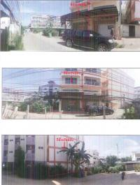 อาคารพาณิชย์หลุดจำนอง ธ.ธนาคารกรุงไทย ปากน้ำโพ เมืองนครสวรรค์ นครสวรรค์