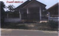 บ้านเดี่ยวหลุดจำนอง ธ.ธนาคารกรุงไทย ท่าตะโก ท่าตะโก นครสวรรค์