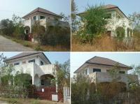 บ้านเดี่ยวหลุดจำนอง ธ.ธนาคารกรุงไทย หนองปลิง เมืองนครสวรรค์ นครสวรรค์